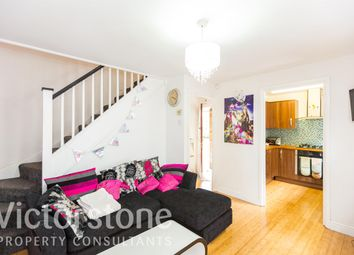 3 bed maisonette to rent in St Marys Court Rainhill Way, Bow E3