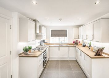 Thumbnail 4 bedroom semi-detached house for sale in Spring Acres, Longwell Green, Bristol