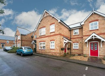 3 bed terraced house for sale in Cherry Croft, Dickinson Square, Croxley Green, Rickmansworth WD3