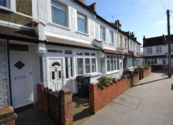 Thumbnail 3 bed terraced house to rent in Gilsland Road, Thornton Heath