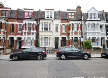 Thumbnail 2 bed flat to rent in Carysfort Road, Stoke Newington