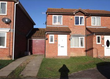 Thumbnail 3 bedroom semi-detached house for sale in Innes End, Ipswich