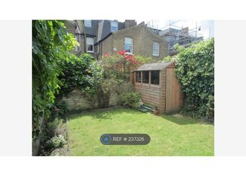 Thumbnail 2 bed flat to rent in Skelbrook Street, London