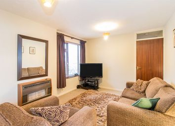 Thumbnail 1 bed flat for sale in Swallow Close, Alwoodley, Leeds