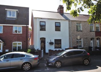 Thumbnail 3 bedroom property for sale in Langstone Cottages, Chepstow Road, Langstone