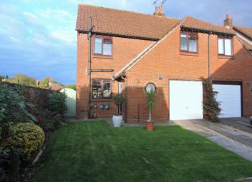 Thumbnail 3 bed end terrace house for sale in The Maltings, Wallington, Fareham