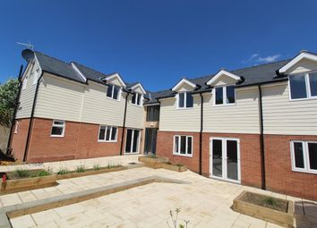 Thumbnail 1 bed flat for sale in The Cornus, 128 Lacey Street, Ipswich