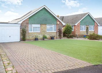 Thumbnail 2 bed bungalow for sale in Vine Close, Sarisbury Green, Southampton