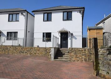 Thumbnail 3 bed detached house for sale in College Lane, Redruth Highway, Redruth
