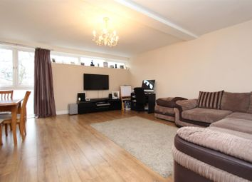 Thumbnail 3 bedroom flat for sale in High Street, Banstead