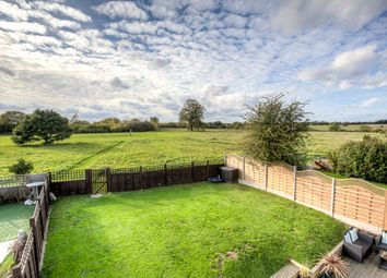 Thumbnail 3 bed link-detached house for sale in The Crest, Sawbridgeworth
