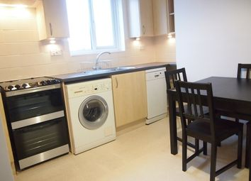 Thumbnail 1 bed flat to rent in Manor Park Road, East Finchley