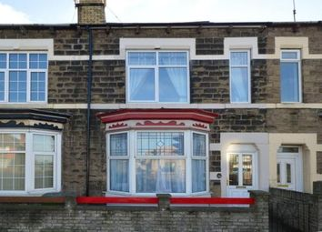 Thumbnail 3 bed terraced house to rent in Bawtry Road, Wickersley, Rotherham