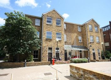 Thumbnail 1 bedroom flat for sale in Bridle Close, Kingston Upon Thames