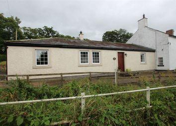 Thumbnail 3 bed semi-detached bungalow to rent in Gaitsgill, Dalston, Carlisle, Cumbria