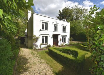 Thumbnail 3 bed cottage for sale in Bath Road, Maidenhead, Berkshire