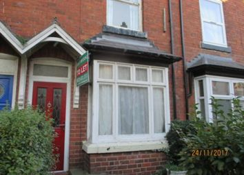 Thumbnail 4 bedroom property to rent in Daisy Road, Edgbaston, Birmingham