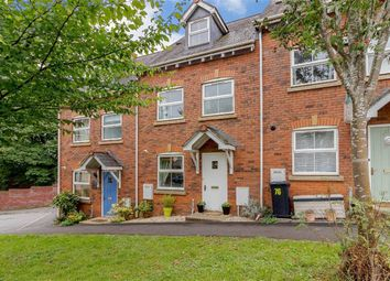 4 bed terraced house for sale in Bigstone Meadow, Tutshill, Chepstow NP16