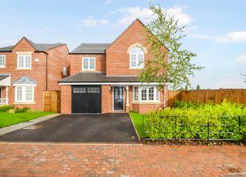 4 bed detached house for sale in Actons Wood Lane, Sandymoor, Runcorn WA7