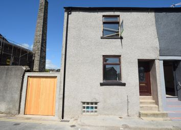 Thumbnail 2 bedroom end terrace house to rent in Neville Street, Ulverston