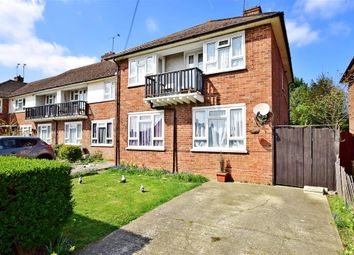 Thumbnail 1 bed flat for sale in Whittington Road, Hutton, Brentwood, Essex