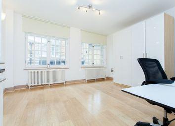 Thumbnail Studio to rent in Rivington Apartments, Chapel Place, Shoreditch
