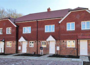 Thumbnail 3 bed terraced house for sale in Quarry Lane, Borough Green, Nr Sevenoaks