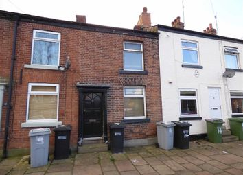 Thumbnail 2 bed terraced house for sale in Old Mill Lane, Macclesfield, Cheshire