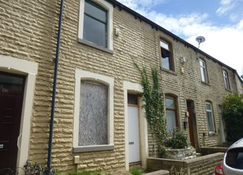 2 bed terraced house for sale in Cog Lane, Burnley BB11