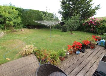 Thumbnail 4 bedroom bungalow for sale in Greenways, Ovingdean, Brighton