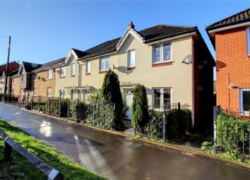 Thumbnail 3 bedroom end terrace house for sale in Birchwood Road, Bristol