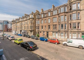 Thumbnail 1 bed flat for sale in Albion Road, Edinburgh