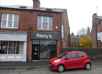 Thumbnail Commercial property for sale in 26, Hickmott Road, Sheffield