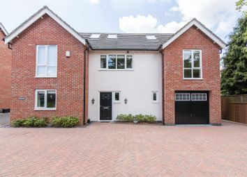 5 bed detached house for sale in Colston Gate, Cotgrave, Nottingham NG12