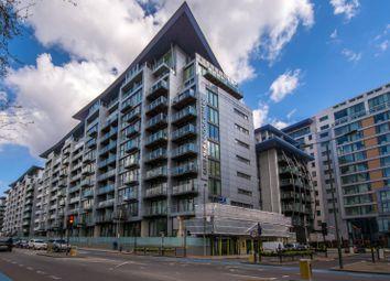 Thumbnail 2 bedroom flat for sale in Chelsea Bridge Wharf, Battersea Park