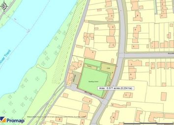 Thumbnail Land for sale in 55 Main Road, Wilford, Nottingham