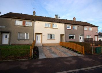 Thumbnail 3 bed terraced house for sale in Moravia Avenue, Bothwell, Glasgow