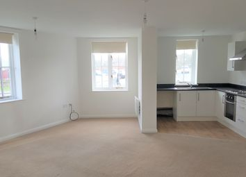 Thumbnail 2 bedroom flat to rent in 9 Featherbed Close, Shuttlewood, Chesterfield