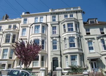Thumbnail 1 bed flat to rent in Anglesea Terrace, St. Leonards-On-Sea