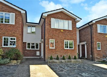 4 bed terraced house for sale in Sackville Road, Sutton SM2