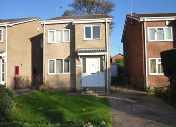 Thumbnail 3 bed detached house to rent in 11 Aviemore Road, Balby