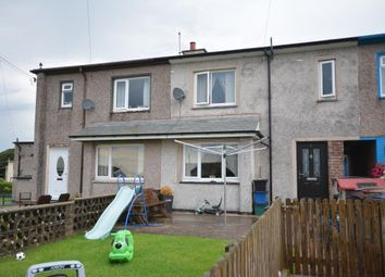 Thumbnail 3 bedroom terraced house for sale in Summer Hill, Bootle, Millom