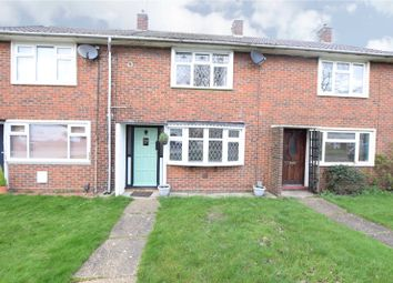 2 bed terraced house for sale in Witchards, Kingswood, Essex SS16