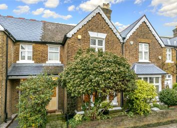 Thumbnail 2 bed terraced house for sale in Gloucester Road, Kew, Surrey