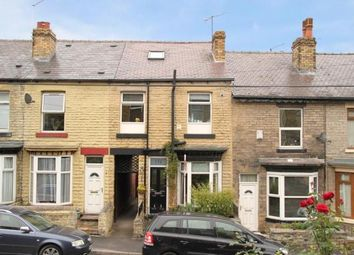 Thumbnail 3 bed terraced house for sale in Oakland Road, Sheffield, South Yorkshire