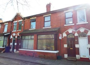 Thumbnail 3 bed terraced house for sale in Cambridge Road, Bamber Bridge, Preston