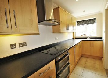 Thumbnail 3 bed end terrace house to rent in Masons Road, Burnham, Slough