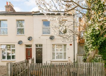 Thumbnail 2 bed flat to rent in Danbrook Road, Norbury, London