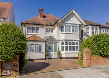 Thumbnail 5 bed detached house for sale in Selwyn Road, New Malden