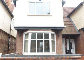 Thumbnail 5 bedroom shared accommodation to rent in Osmaston Road, Derby
